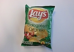 Lays Bolognese
